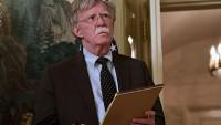John Bolton yakında Azerbaycan'ı ziyaret edecek