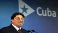 Küba: Tüm Bölgede Tehlikeli Sonuçlara Yol Açabilir