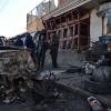 Kabil'de intihar saldırısı: 1 ölü