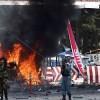 Afganistan'ın Kabil havaalanında patlama