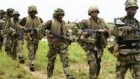 Kamerun'da askeri gemi battı: 34 asker kayıp