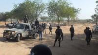 Kamerun'da bir kasabaya silahlı saldırı düzenlendi: 8 ölü