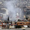 Teröristler Suriye'nin Kamışlı Kentine Bombalı Saldırı Düzenledi