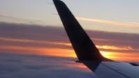 Kanada'da küçük bir uçak düştü