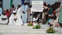 Foto – Nijerya'nın Kano şehrindeki Hizbullahi şehidler ziyaret edildi