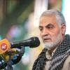Tümgeneral Kasım Süleymani: İran halkı düşmanların tüm komplolarını boşa çıkarttı