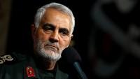 Tümgeneral Süleymani: Bölge gelişmeleri İran İslam Cumhuriyeti lehine oldu