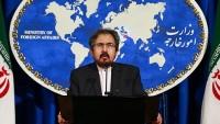 Kasımi: İran Bercam'ı ihlal eden ilk taraf olmayacaktır