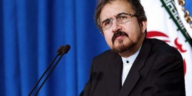 Behram Kasımi: İran'ın füze gücü müzakere edilemez
