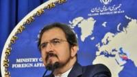 İran'dan Fransa'nın Asılsız İddialarına Sert Tepki