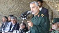 Tümgeneral Süleymani: IŞİD, Irak'ta 2 bini aşkın gencin kafasını kesti