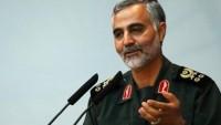 General Kasım Süleymani: İslam İnkılabı Asla Eskimeyecektir