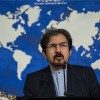 Kasımi: İran Küba halkına yardıma hazır