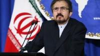 İran, Fransa ve Kanada'daki terör olaylarını kınadı