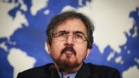 Kasımi: ABD Kongresi'nin İran karşıtı kararı geçersizdir