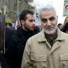 Kasım Süleymani, kriz görüşmeleri için Irak Kürdistan'ında