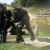 Gazze Sınırındaki İsrail Tankçı Birliği Havan Topuyla Vuruldu