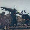 Gazze Direnişçileri Siyonist İsrail'in Birçok Kasabasını Vurdu