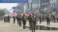 Hindistan'daki kast protestolarında 19 kişi öldü