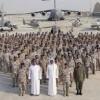 Katar'da Askerlik Zorunlu Hale Getirildi