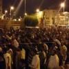 Foto: Arabistan Halkı, Katif Bölgesinde Rejime Karşı Ayaklandı