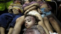 Filistin'in soykırımcı İsrail rejimine karşı 6 insanlık suçu davası açması