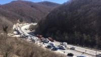 Bursa-Ankara yolunda otobüs devrildi: 7 ölü