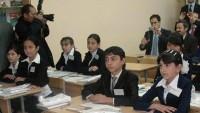 Kazakistan'da başörtüsü yasağı