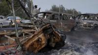 Kenya'da tankerin sebep olduğu patlamada en az 30 kişi öldü