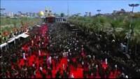 Video: Milyonlar Kerbela'da…