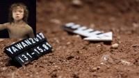 Kermanşah ilinde 42 bin yıllık insan dişi bulundu