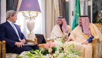 Yeni katliamlar için Riyad'da toplantı!