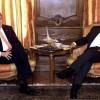 İran-Amerika Dışişleri Bakanları görüştü
