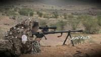 13 Suud İşbirlikçisi, Yemen Keskin Nişancılarının Ateşiyle Öldürüldü