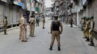 Keşmir'de Sokak Çatışmaları Giderek Yayılıyor