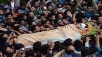 Keşmir de Halk İsyanı Giderek Büyüyor