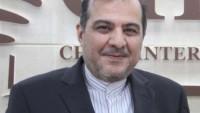 Khaji: İran petrokimya ürünlerine Çin ambargo uygulamıyor