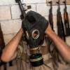 Doğu Guta'da Ağır Darbe Alan Teröristler Kimyasal Saldırı Yalanına Hazırlanıyorlar