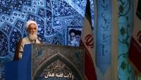 Ayetullah Kirmani: Batı heyetleri ekonomik ilişkiler gerekçesiyle İran'a sızmak istiyor