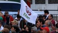 Kolombiya'da silah bırakan FARC seçim çalışmalarına başladı