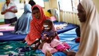 Somali'de kolera salgını nedeniyle 343 kişi öldü