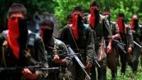 Kolombiya'da çatışmalar alevlendi