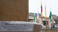 "Kolombiya halkı tarihi referandumda ""hayır"" dedi"