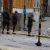 Kolombiya'da bombalı saldırı: 8 polis hayatını kaybetti