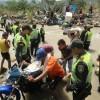 Venezulea-Kolombiya sınırında olağanüstü hal ilan edildi