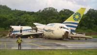 Kolombiya'da askeri kargo uçağı düştü: 11 ölü