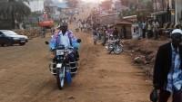 Kongo'da saldırı, 4 ölü