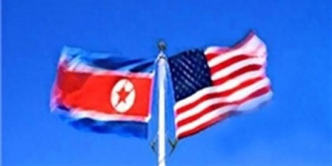 Kuzey Kore'den Amerikan füzeleri için uyarı