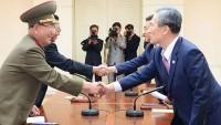 Güney Kore ve Kuzey Kore arasında anlaşma sağlandı