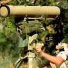 Gazze Direnişi Sınır Bölgesindeki 2 Gözetleme Kulesini Kornet Tipi Füzelerle Vurdu